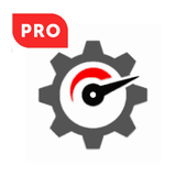 Gamers GLTool Pro with Game Turbo & Ping Booster Zeichen
