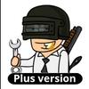 PGT +🔧: Pro GFX & Optimizer(with advance setting) Zeichen