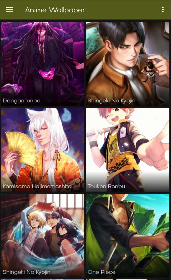 New Anime Wallpapers Full Hd 4k For Android Apk Download