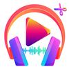 Video to MP3 Converter 图标
