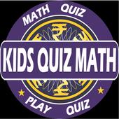 Kids Quiz Math icon