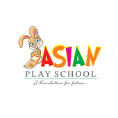 Asian Play School icon