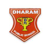 Dharam Public School icon
