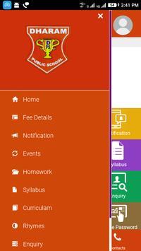 Dharam Public School screenshot 2