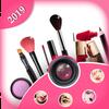 Perfect Makeup Camera : Beauty Makeup Photo Editor 아이콘