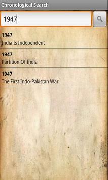 History of India screenshot 6
