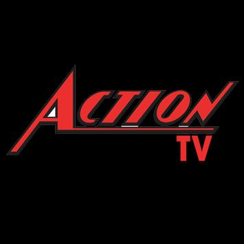 ACTION TV poster