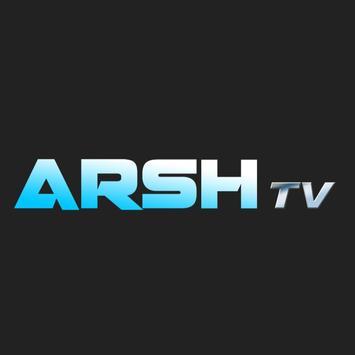 Arsh TV poster