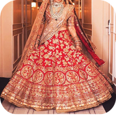 Indian Wedding Outfits icon