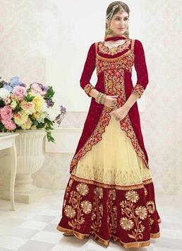 Indian Wedding Outfits screenshot 1