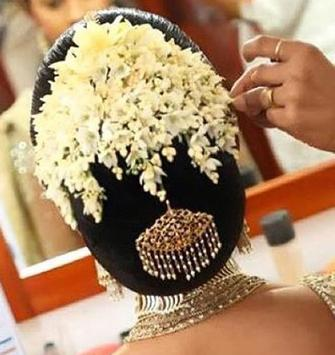 Indian Bridal Hairstyles poster