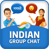 Indian Chat icon