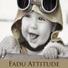 Fadu Boy Attitude Status आइकन