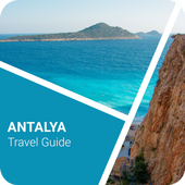 Antayla - Travel Guide icon