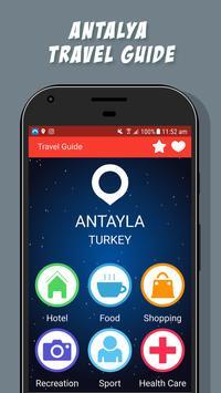 Antayla - Travel Guide screenshot 9