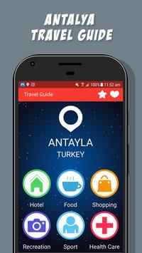 Antayla - Travel Guide screenshot 16