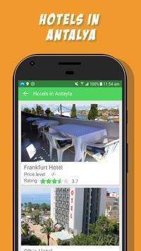 Antayla - Travel Guide screenshot 3