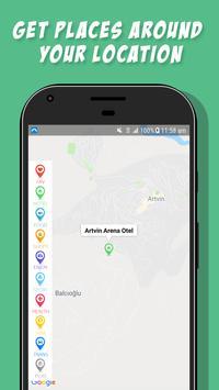 Artvin - Travel Guide poster