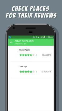 Artvin - Travel Guide screenshot 1