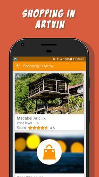 Artvin - Travel Guide screenshot 5