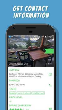Artvin - Travel Guide screenshot 8