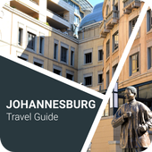 Johannesburg - Travel Guide icon