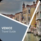 Venice - Travel Guide icon