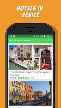 Venice - Travel Guide screenshot 18