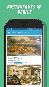 Venice - Travel Guide screenshot 5
