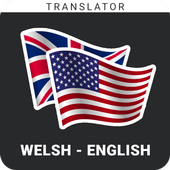 Instant English To Welsh Easy Translator icon