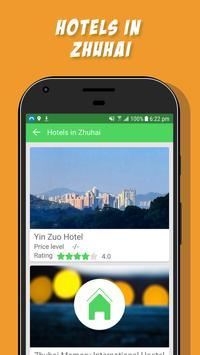 Zhuhai - Travel Guide screenshot 4