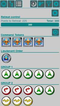 Infinity Army Mobile screenshot 3