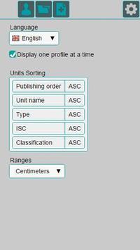 Infinity Army Mobile screenshot 4