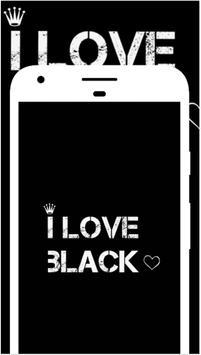 4k Ultra Hd Black Wallpaper All Dark Darkify Back Apk App