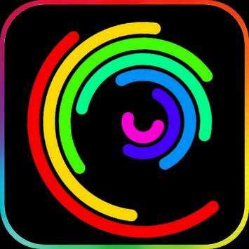 Rainbow Wallpaper 4k Ultra Amoled Hd Apk App Free