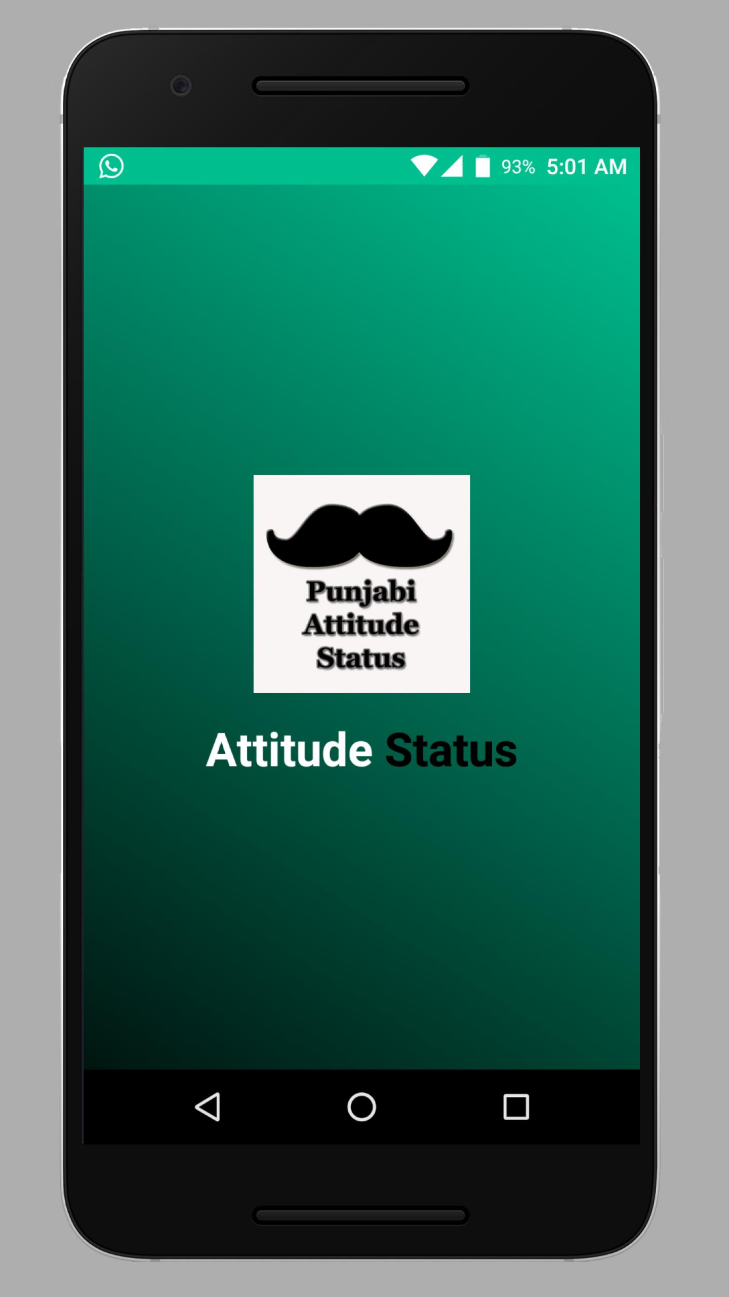 Punjabi Attitude Status for Android - APK Download