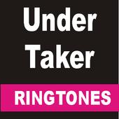 Undertaker ringtones free icon