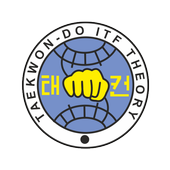 Taekwon-Do ITF Theory アイコン