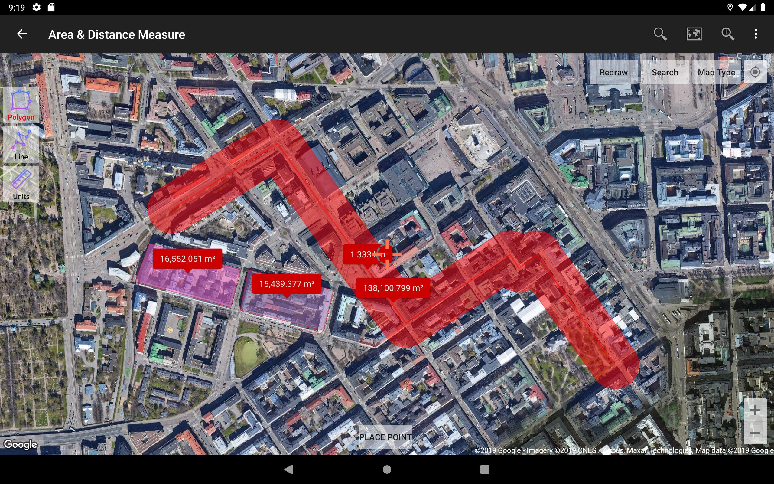 UTM Geo Map for Android - APK Download