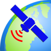 MGRS UTM GPS icon