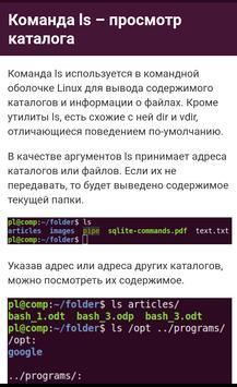 Введение в Linux и Bash. Курс स्क्रीनशॉट 4