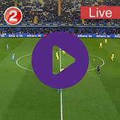 بث مباشر للمباريات 图标