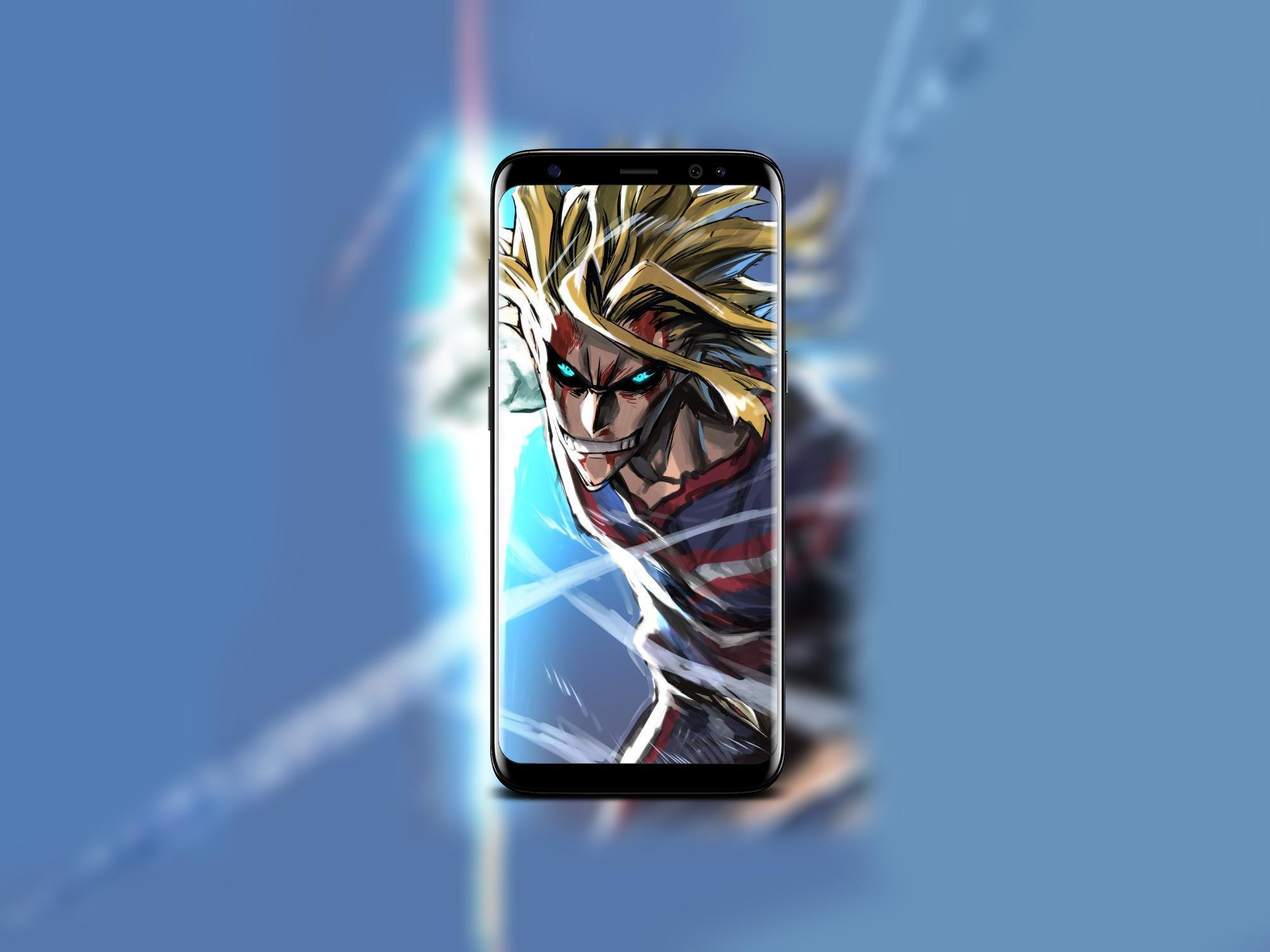 MHA Wallpapers for Android - APK Download