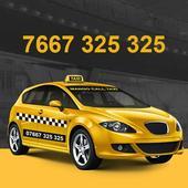 Mango Call Taxi icon