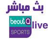 بث مباشر للمباريات 圖標