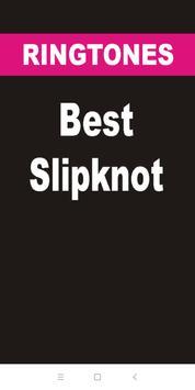 Best Slipknot ringtones poster