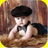 صور اطفال حلوين icon