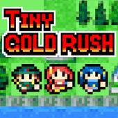 TinyGOLDRUSH icon