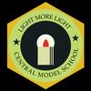 Central Model School icon