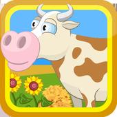 Farm Shapes icon